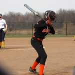 Varsity Softball vs Olmsted Falls 4/17