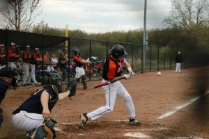 Varsity Baseball vs North Ridgeville
