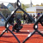 Varsity Softball vs Lakewood 5/8