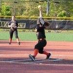 NOHS Softball Tryout Information
