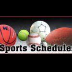 Fall Sport Schedules – NOMS & NOHS