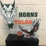 Varsity Football Trophy game vs Westlake – Friday night