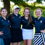 High School Girls Golf Information