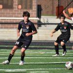 2019 Boys JV Soccer vs Lakewood 9/4/19