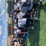 Boys Varsity Football beats North Ridgeville 24 – 21