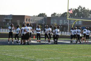 2019-09-13 Varsity VS North Ridgeville