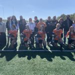 Girls Varsity Soccer beats Elyria 4 – 0