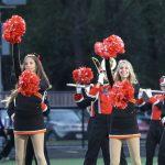NOHS Eaglet Kickline & Eaglet Flags