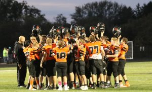8th-grade vs North Ridgeville WIN!