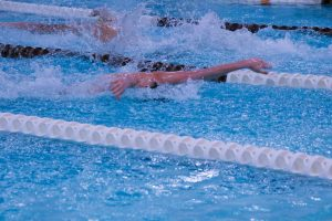 Swimming EAGLES vs Avon Lake