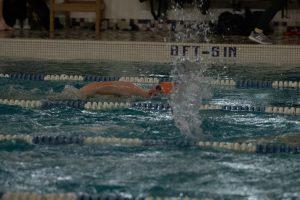 EAGLES Swim vs Fairview Park