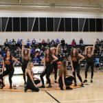 Eaglet Dance Team 2020-21