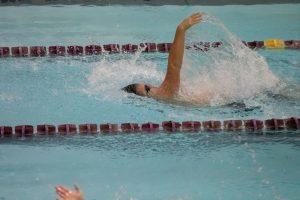 EAGLES Swimming/Diving vs Lakewood/North Ridgeville