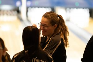EAGLES Bowling vs Olmsted Falls