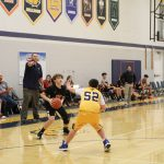 7th Grade vs Olmsted Falls   WIN