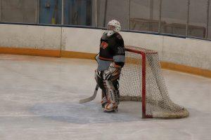 EAGLES Hockey vs Westlake