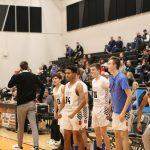 Boy's Basketball OHSAA Tournament