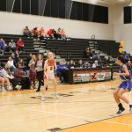 NOHS School Records- Girls Basketball