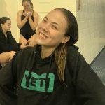 Elisa Davis-Sectional Tournament