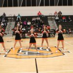 NOHS and NOMS Cheer Team Tryout Information