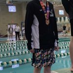 NOHS School Records- Boy's Swimming and Diving