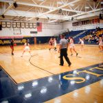 Girl's Basketball vs. Olmsted Falls