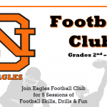 Eagles Football Club Information