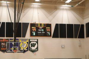 8th Grade vs Westlake WIN