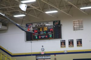 WIN! for 8th grade – Play off game vs Lakewood Garfield