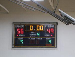 Semi-Finals WIN -8th grade vs Lakewood Harding