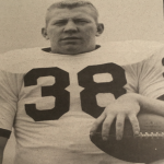 Meet the North Olmsted Athletic Hall of Famers- Roy Walker Jr. 1958