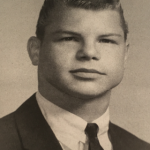 Meet the North Olmsted Athletic Hall of Famers-  Roger Tresch 1963