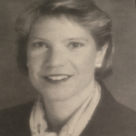 Meet the North Olmsted Athletic Hall of Famers- Sally Blakely Fell 1980