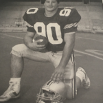 Meet the North Olmsted Athletic Hall of Famers- Rich Frimel 1988