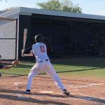 Senior Profile – Shawn Donovan – Baseball