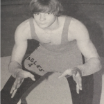 Meet the North Olmsted Athletic Hall of Famers- Mark Ciccarello 1979