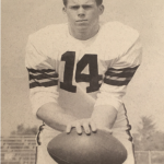 Meet the North Olmsted Athletic Hall of Famers- Bruce Peepers 1957