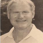 Meet the North Olmsted Athletic Hall of Famers- Coach Tom Hatfield