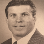 Meet the North Olmsted Athletic Hall of Famers- Joe McFarland 1980
