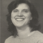 Meet the North Olmsted Athletic Hall of Famers- Kerry Kennedy Garris 1979