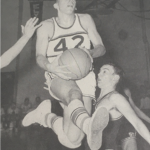 Meet the North Olmsted Athletic Hall of Famers- Tom Flora 1964