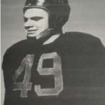 Meet the North Olmsted Athletic Hall of Famers- Albert Laisy 1950