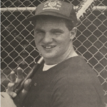 Meet the North Olmsted Athletic Hall of Famers- Armand Mastantuono 1990
