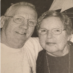 Meet the North Olmsted Athletic Hall of Famers- Coach Dick and Gail Jones