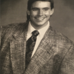 Meet the North Olmsted Athletic Hall of Famers- Scott Dress 1991