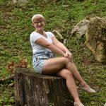 Senior Profile – Maddie Hruska