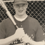 Meet the North Olmsted Athletic Hall of Famers- Brett Muche 1990