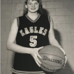 Meet the North Olmsted Athletic Hall of Famers- Jennifer Kerr-Beard 1994