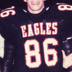 Meet the North Olmsted Athletic Hall of Famers- Tim Brediger 1994