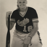 Meet the North Olmsted Athletic Hall of Famers- Jennie Amodio 1989